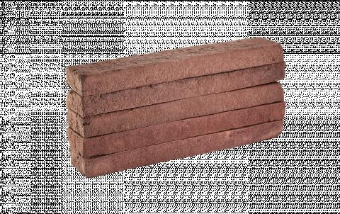 Кирпич ригель формата Донские зори, Велегож 490x90x37