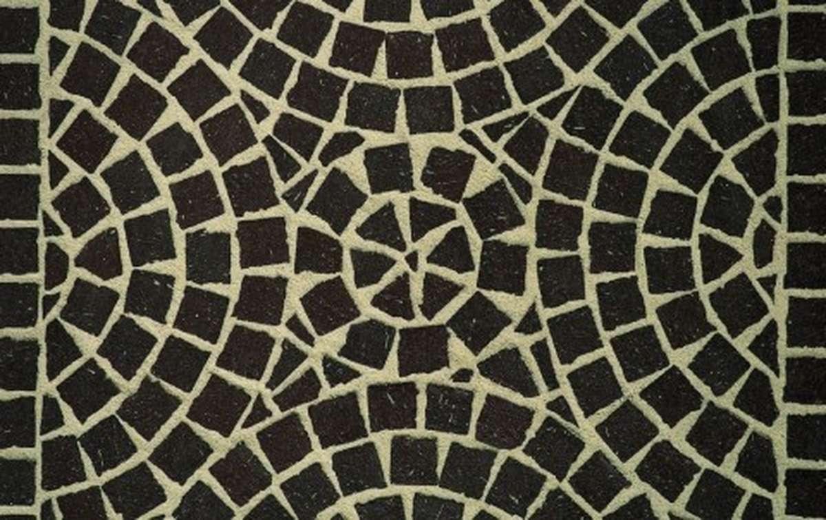 Тротуарная клинкерная плитка Фельдхаус Клинкер M502DF umbra plano 240x118