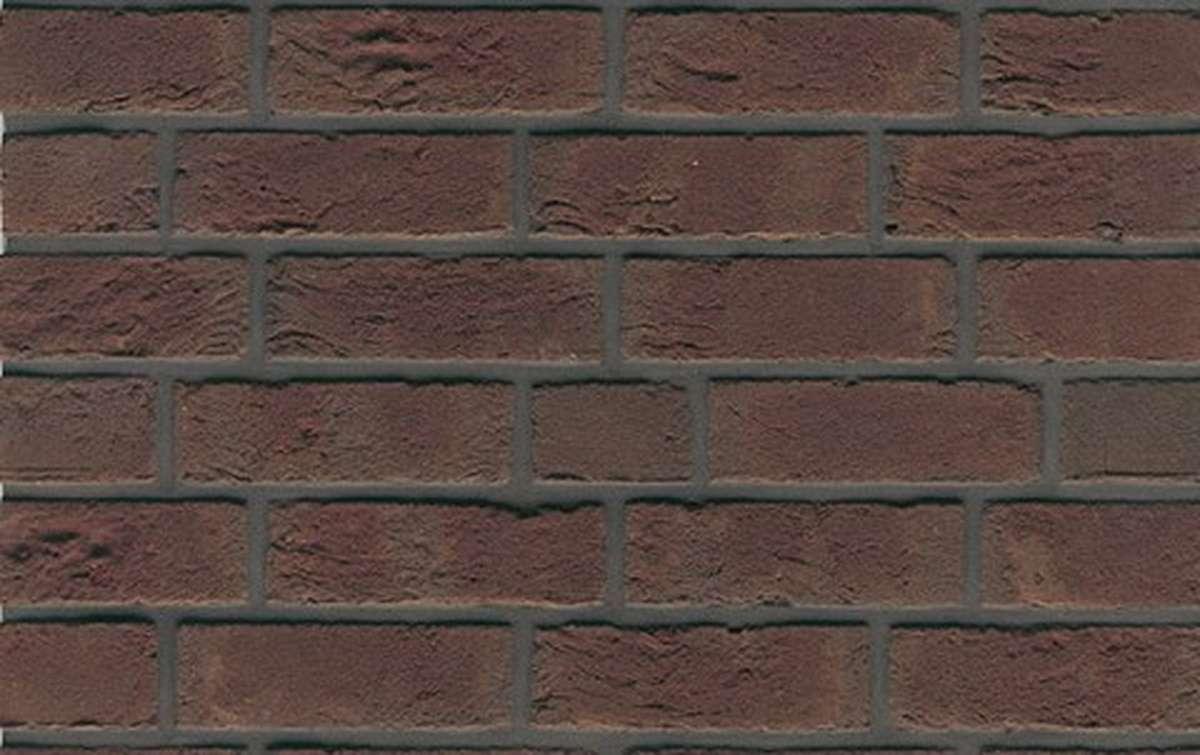 кирпич ручной формовки MUHR Nr. 92 Magma, 210x100x65