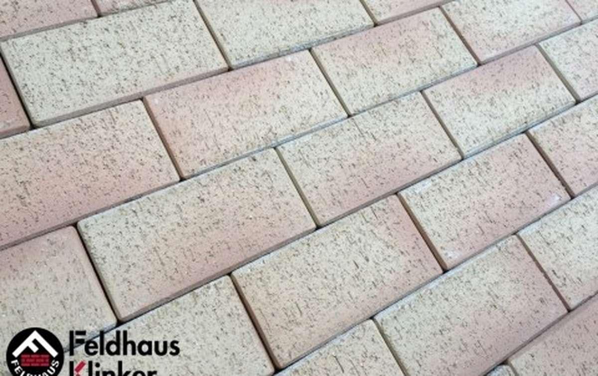 Тротуарная клинкерная плитка Фельдхаус Клинкер P241KDF areno mandari 200x100