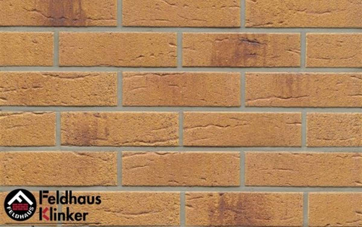 клинкерная плитка для фасада feldhaus klinker amari viva rustico aubergine r287nf9 240x9x71