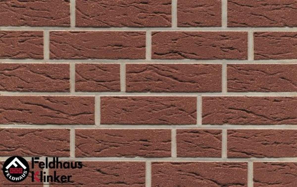 клинкерная плитка для фасада feldhaus klinker terra mana r535nf9 240x9x71