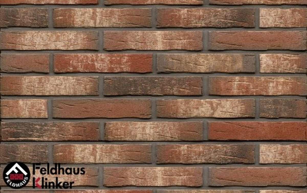 клинкерная плитка для фасада feldhaus klinker sintra ardor belino r658df17 240x17x52