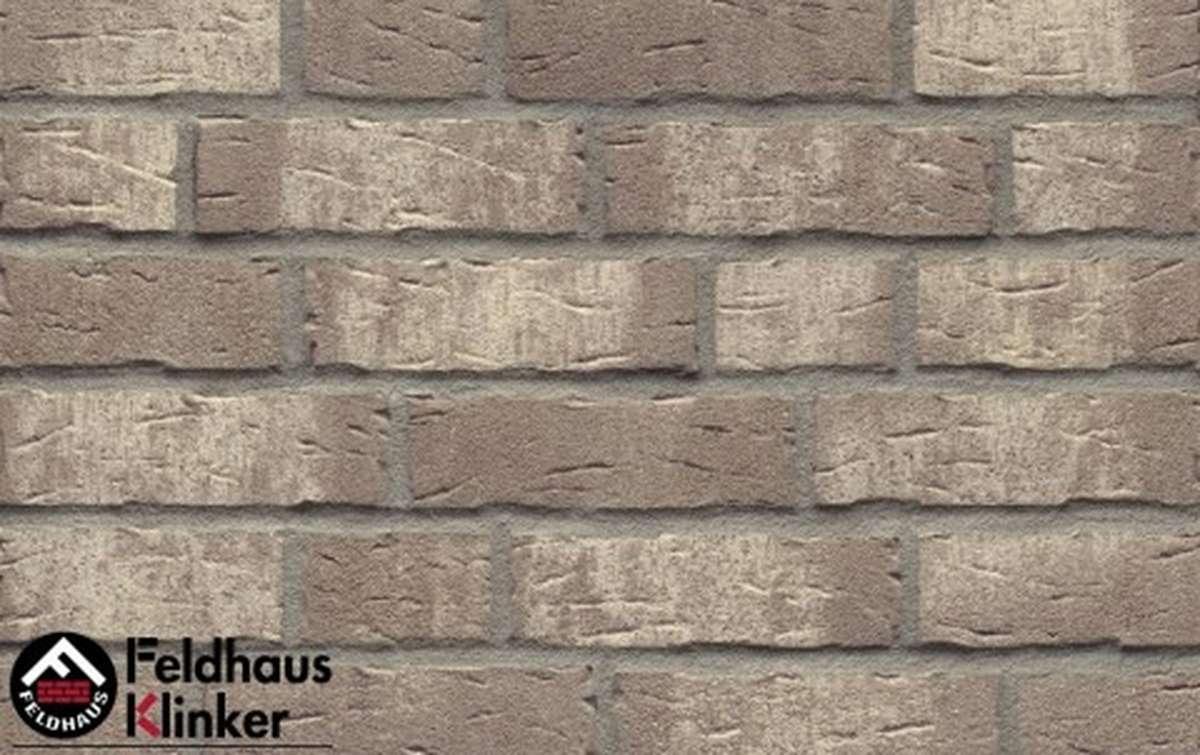 фасадная плитка feldhaus klinker sintra argo blanco r682nf14, 240x14x71