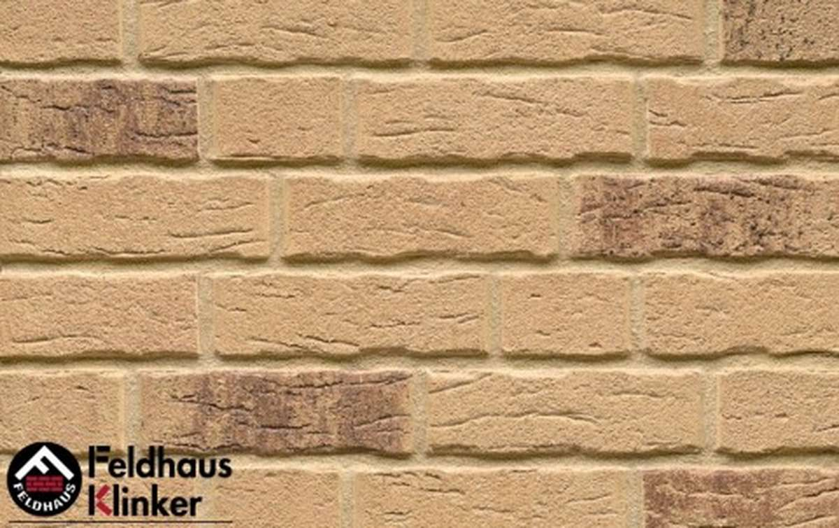 фасадная плитка feldhaus klinker sintra sabioso r688nf14, 240x14x71