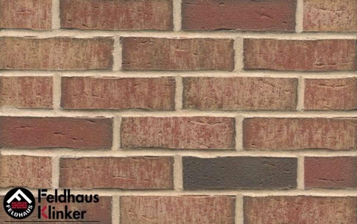 фасадная плитка feldhaus klinker sintra ardor blanca r690nf14, 240x14x71
