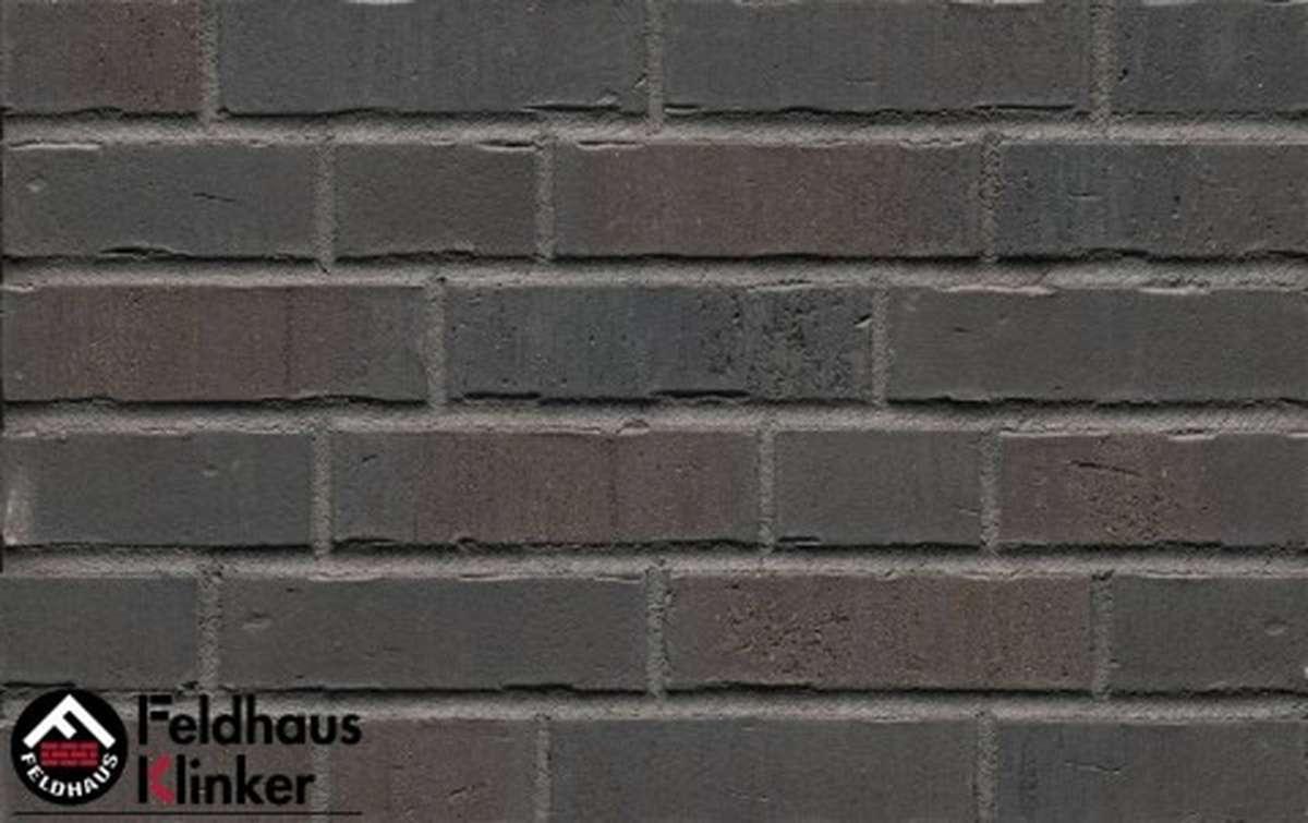 фасадная плитка feldhaus klinker vascu vulcano verdo r737nf14 240x14x71