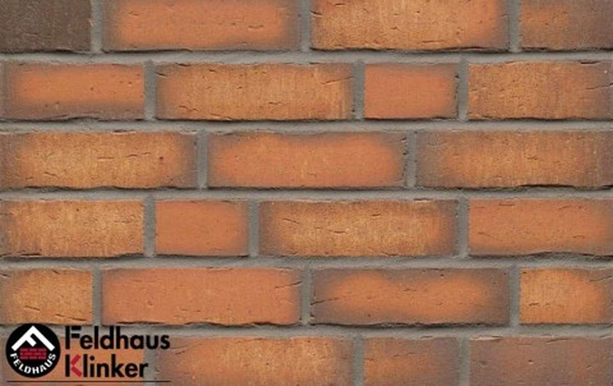 фасадная плитка feldhaus klinker vascu terracotta r758nf14 240x14x71
