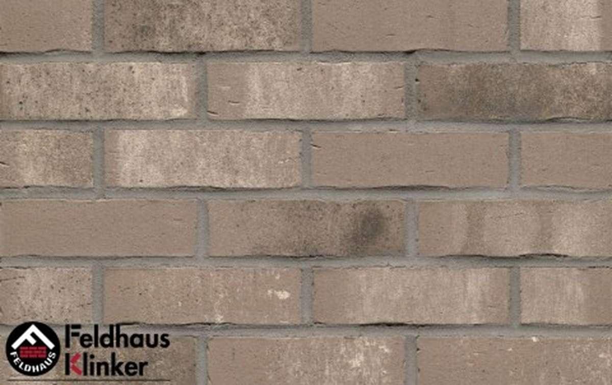 фасадная плитка feldhaus klinker vascu argo rotado r764nf14, 240x14x71