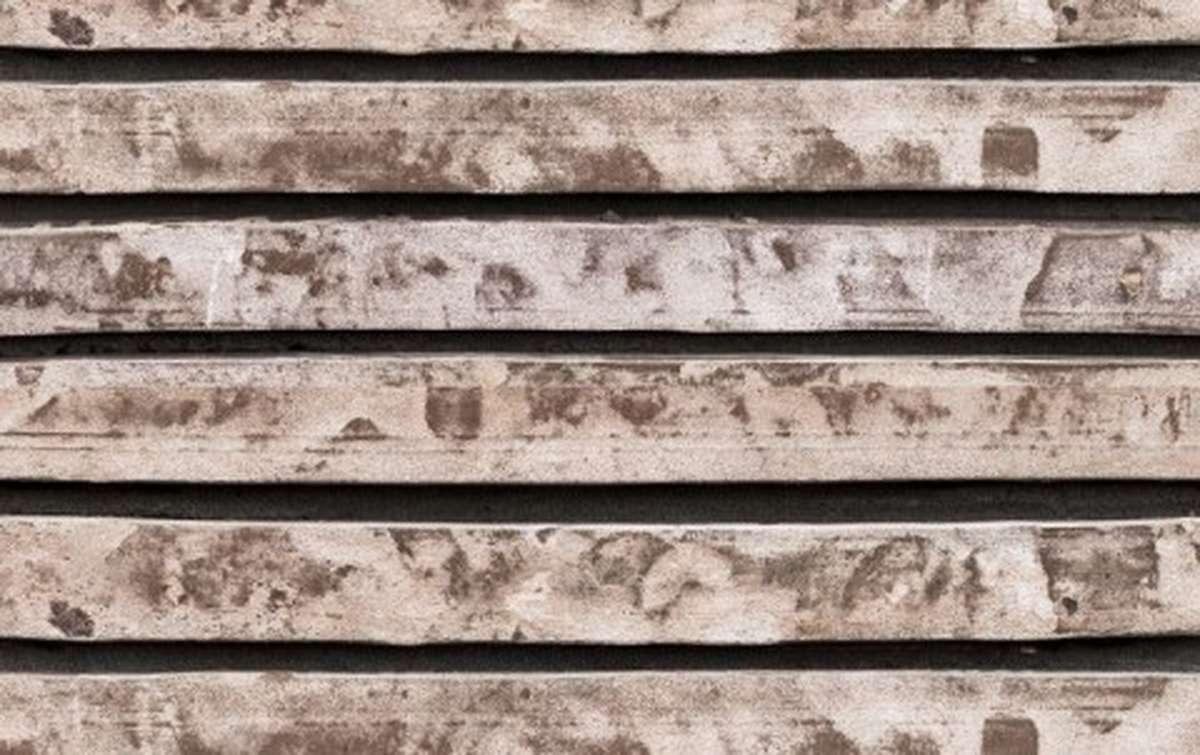 фасадная плитка ригельформат БКЗ, Псков, светло-коричневый, 350x100x38