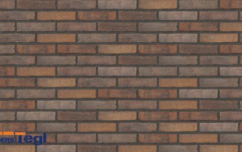 кирпич ручной формовки Randers Tegl UNIKA RT534 228x108x54
