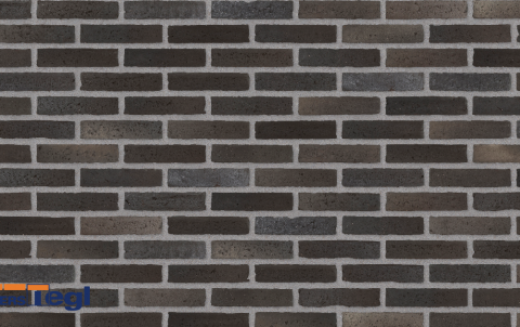 кирпич ручной формовки Randers Tegl UNIKA RT551 228x108x54