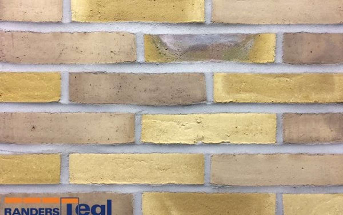 кирпич ручной формовки Randers Tegl FUSION RT570 228x108x54