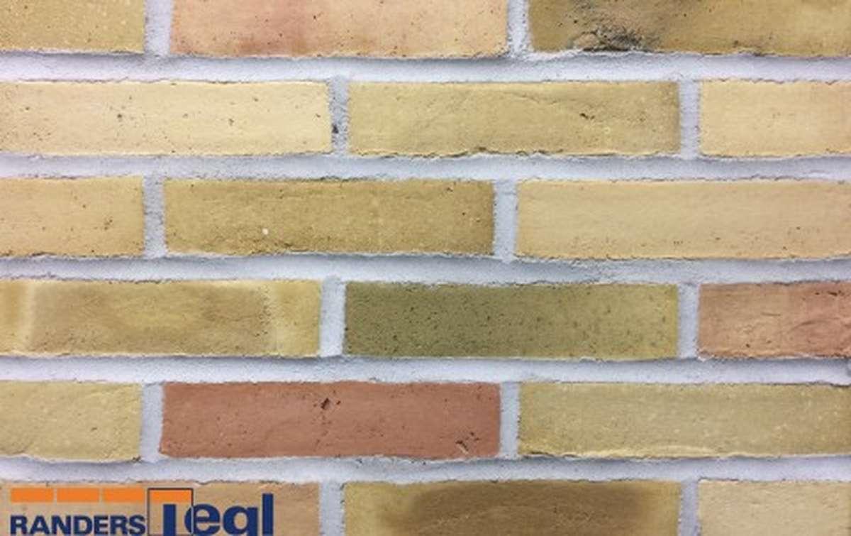 кирпич ручной формовки Randers Tegl FUSION RT573 228x108x54