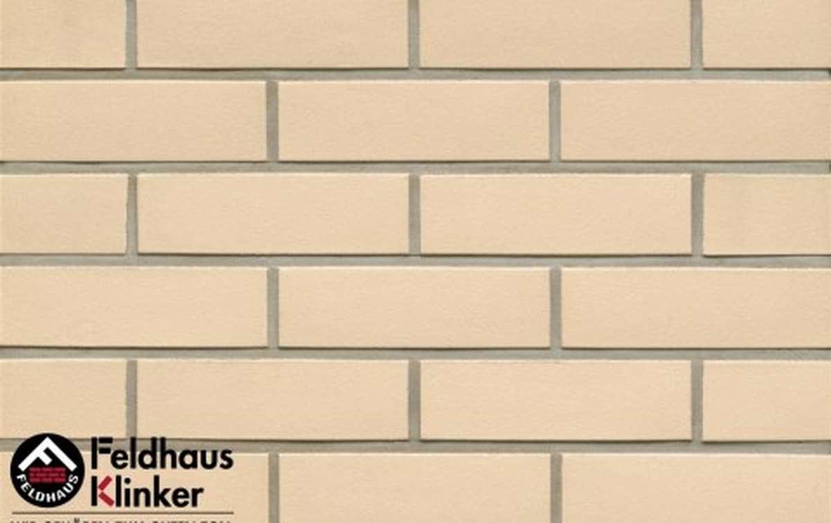 Термопанели Регент с клинкерной плиткой Feldhaus Klinker perla liso R100NF9, 750x656x20