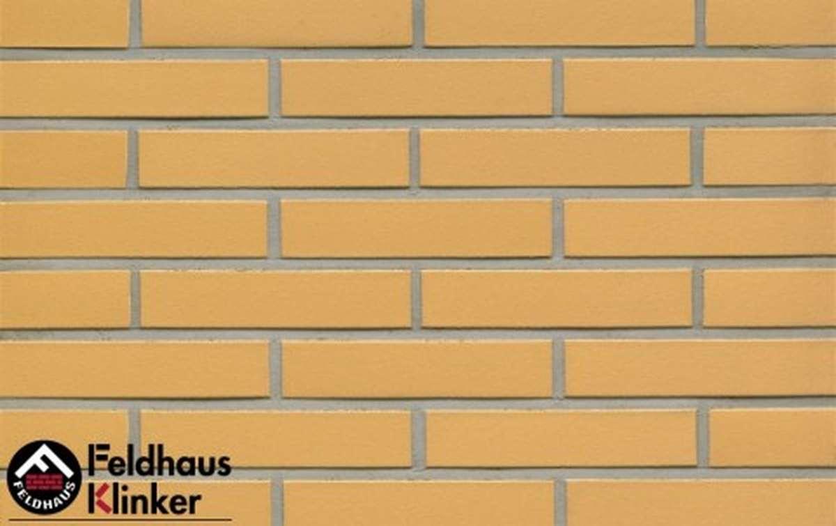 Термопанели Регент с клинкерной плиткой Feldhaus Klinker amari liso R200NF9, 750x656x20
