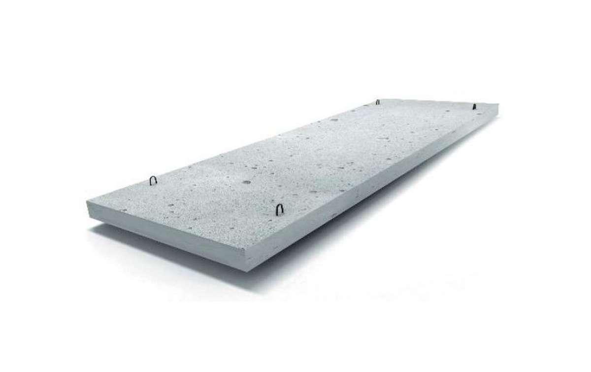 пк 8-58-8, сплошные плиты перекрытий по серии ии 04-4