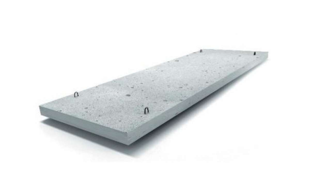 пк 8-58-9, сплошные плиты перекрытий по серии ии 04-4
